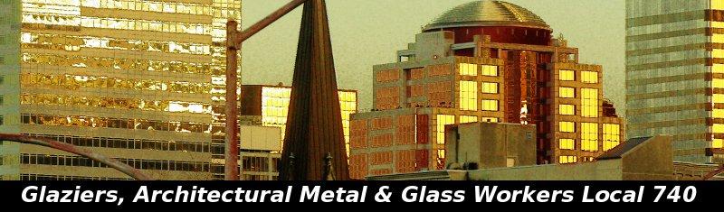 small glaziers logo